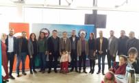 YIPRANMA PAYI - Başkan Özdemir Açıklaması '3600 Ek Gösterge Tüm Lisans Mezunlarını Kapsamalı'