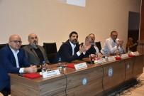 MILLIYET GAZETESI - Basketbolun Duayenleri HRÜ'de Söyleşiye Katıldı