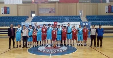Bilecik Belediye Spor Basketbol, Erkekler Bölgesel Basketbol Ligi'ne Yükseldi