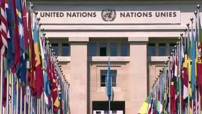 BM Komisyonundan YPG/PKK'ya 'İnsani Erişim' Tepkisi