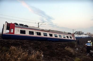 Çorlu'daki Tren Kazasıyla İlgili Yeni Gelişme