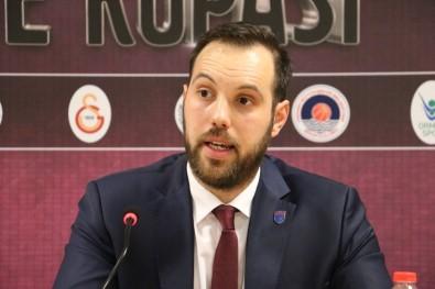 Çukurova Basket - BOTAŞ Maçının Ardından