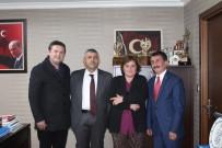 Cumhur İttifakı'nın Dikili Adayı MHP'li Sema Akıncı Oldu