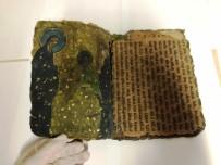 Diyarbakır'da Ele Geçirildi Açıklaması 800 Yıllık !