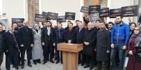 Erzincan'da Darbenin Yıldönümünde Demokrasiye Vurgu Yapıldı