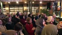 ESRA ALBAYRAK - Esra Albayrak 28 Şubat Sürecinde Yaşadıklarını Anlattı