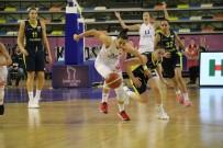 BIRSEL VARDARLı - Fenerbahçe Finalde Botaş'ın Rakibi Oldu