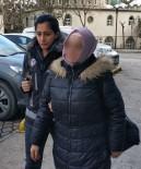 YAKALAMA EMRİ - FETÖ'nün Örgüt Evinde Yakalanan Kadın Serbest