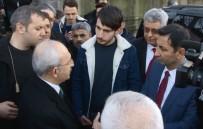 Gençlerden Kılıçdaroğlu'nu Terleten Soru