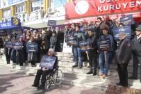 Isparta'da AK Parti'den 28 Şubat Açıklaması
