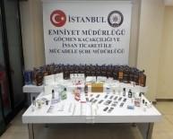 HAMİLE KADIN - İstanbul'da 'Taşıyıcı Anne' Ve 'Yumurta' Çetesine Baskın