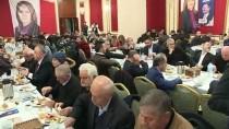 BARIŞ AYDIN - 'Karşı İttifakta Gariplik Var'