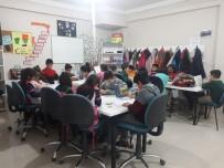 Kartepeli Minik Öğrenciler Okuma Saatinde Buluşuyor