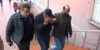 'Kaşıkçı Cinayetinde İsmin Geçiyor Dediler' Binlerce Türk Lirasını Götürdüler