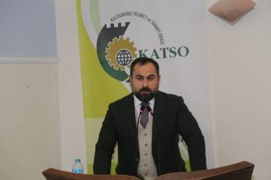 Kastamonu'da 4 Bin Kişi İstihdama Katıldı
