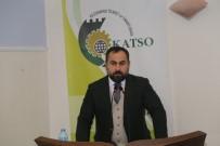 Ruhsar Pekcan - Kastamonu'da 4 Bin Kişi İstihdama Katıldı