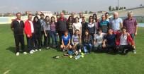 NÜFUS CÜZDANI - Kayseri'de Bir İlk; Beyzbol Hakem Kursu Açılacak
