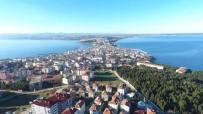 Kuzeyin Yıldızı Sinop Geçen Yıl 1 Milyon Turisti Ağırladı