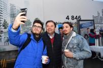 KÜÇÜKYALı - Maltepe Belediye Başkanı Kılıç Vatandaşlara Çorba İkram Etti