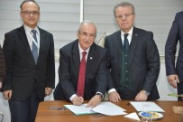 KARACİĞER NAKLİ - Manisa Sağlık Müdürlüğünden Bağış Protokolü