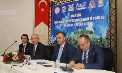 Mardin'de Yöresel Simgeler Tasarımlara Yansıyacak