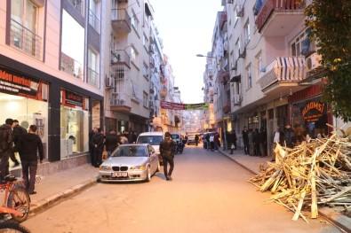 Mersin'deki Kanlı Soygun Açıklaması 1 Polise Gözaltı