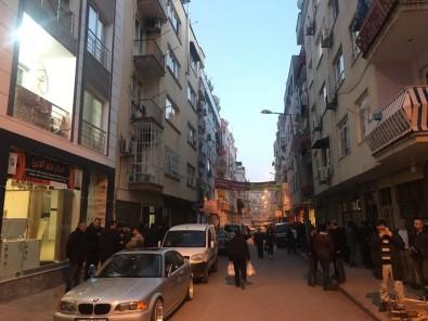 Mersin'deki Kanlı Soyguna İlişkin 1 Polis Gözaltına Alındı