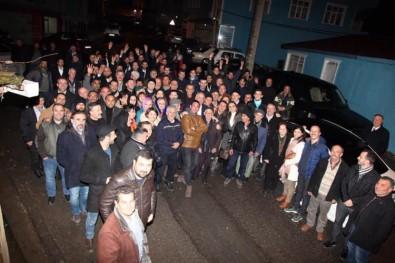 Mesut Üner, 'Çatalca'da Her Kesimi Kucaklayacağız, Fayda Üreteceğiz'