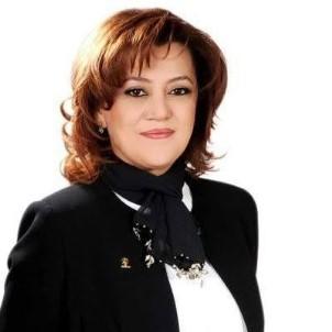 Milletvekili Ceyda Çetin Erenler Açıklaması 'Hiç Bir Güç, Milli İradenin Karşısında Duramaz'