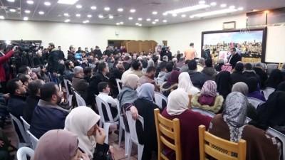 Mısır'da 4 Yıl Önce Kaçırılan Filistinliler Serbest