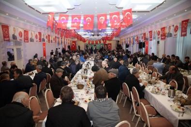Mustafakemalpaşa'ya Alt Yapı Müjdesi