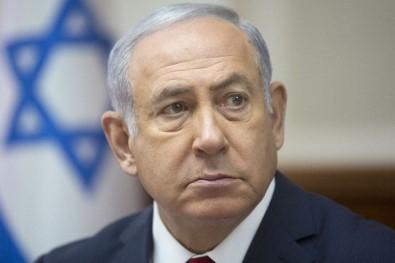 Netanyahu'ya Yolsuzluk Suçlaması