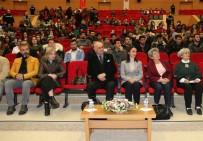 NEVÜ'de '21. Yüzyılda Atatürk Olmak' Konulu Konferans Düzenlendi