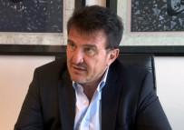 YILDIRIM DEMİRÖREN - Hulusi Belgü Açıklaması 'Yeni Gelecek Federasyon Başkanı, Şenol Güneş İle Çalışacak Mı?'