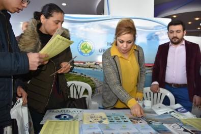 Şanlıurfa'da Üniversite Tanıtım Günleri Başladı