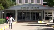 Savcı Ve Öğretmenlerin Halı Saha Maçı Karakolda Bitti