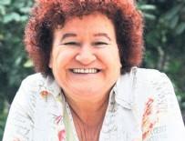 ALEYNA TİLKİ - Selda Bağcan'dan Aleyna Tilkiye'ye büyük övgü
