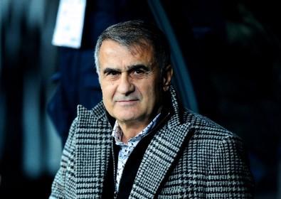 Şenol Güneş, Sezon Sonuna Kadar Beşiktaş'ın Başında