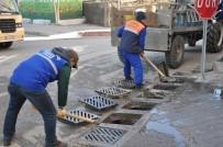 Siirt'te Mazgal Ve Rögarlar Temizleniyor