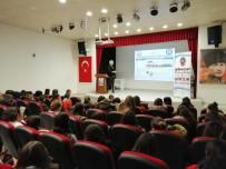 Sinop'ta 'Çocuklarımızın Hedefleri Hayal Olmasın Projesi'