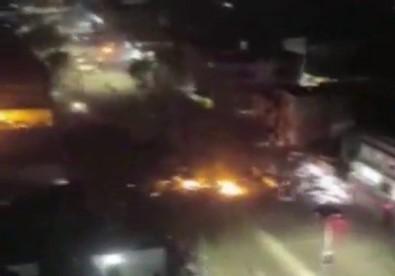Somali'de Çifte Patlama Açıklaması En Az 10 Ölü, 28 Yaralı