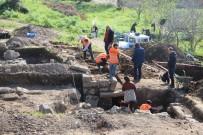 HELENISTIK - Sondaj Çalışması Yapan Arkeologlar Şoke Oldu