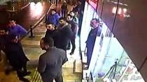 PAZARCI - Tartıştıkları İşyerini Basıp Ateş Etmeye Çalıştığı Silahı Tutukluk Yapan Saldırgan Tutuklandı