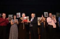 Taşköprü'de Kılçık Kabare Komedi Oyununa Büyük İlgi