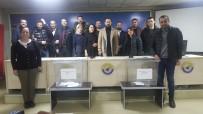 TATSO'da Kadın Ve Genç Girişimciler Kurulu İcra Komitesi Üyeliği Seçimi