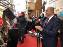 YUSUF ZIYA YıLMAZ - Terme'ye '5 Yılda 55 Proje'