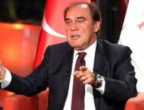 YILDIRIM DEMİRÖREN - TFF'de 7 yıllık Demirören dönemi bitti