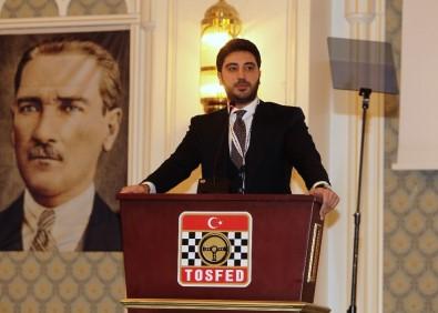 TOSFED'in Yeni Başkanı Eren Üçlertoprağı Oldu