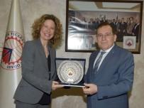 Trabzon'da Yunanistan vize ofisi açılacak