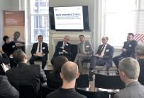 ORTA DOĞU TEKNIK ÜNIVERSITESI - Türkiye-Birleşik Krallık Yükseköğretim Stratejik Ortaklıklar Forumu, ERÜ Rektörünün De Katılımı İle Londra'da Düzenlendi